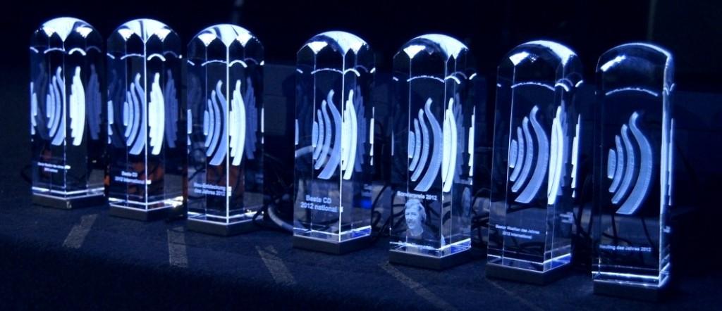 Schallwelle-Preis 2015